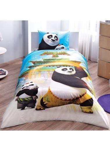 Kung Fu Panda Movie Nevresim Takımı-TAÇ